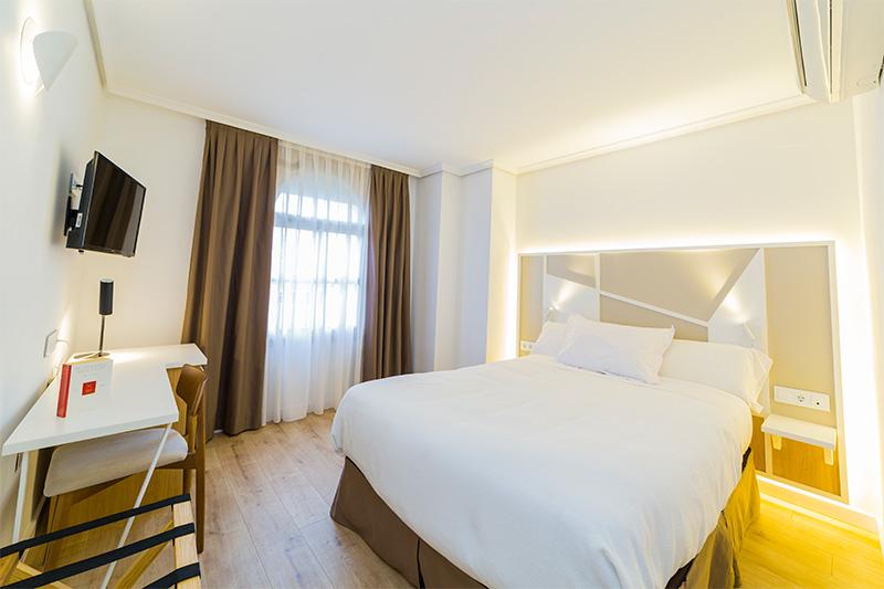 Hotel Cañitas